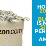 20 YEAR OLD BLOGGER IS MAKING $10,000 A MONTH ON AMAZON!