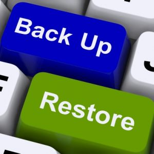 Are You Backing Up Your WordPress Blog?